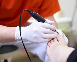 巻き爪矯正治療院|大宮
