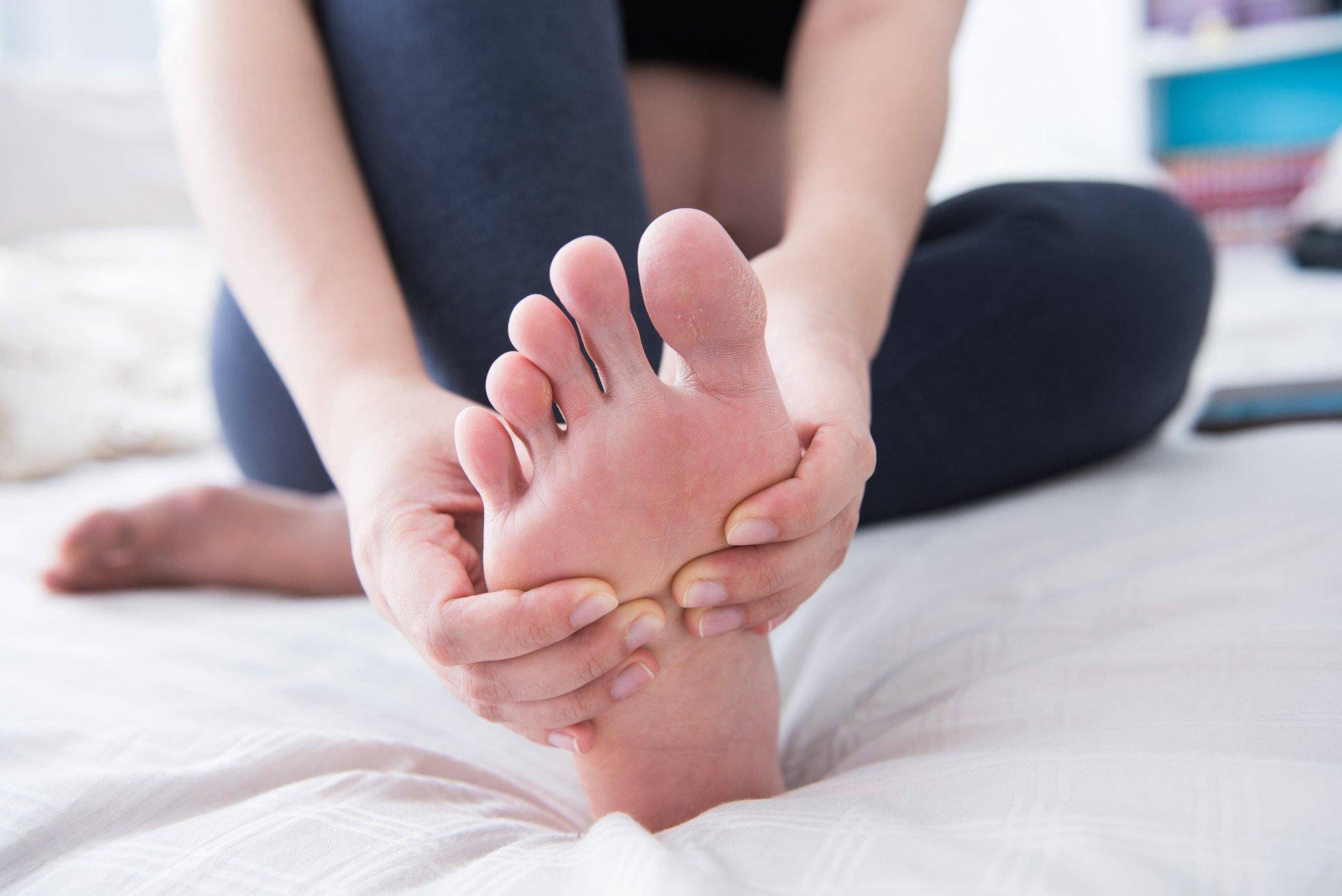 巻き爪治療|大宮